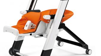 Quel rehausseur de chaise bébé choisir ?