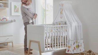 Choisir le meilleur lit pour bébé alliant confort et sécurité